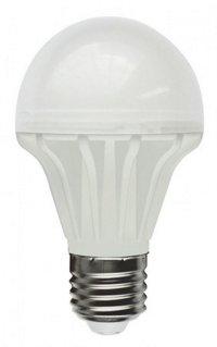 Светодиодная лампа  Alfa-9(75)-S-E27