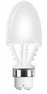 LED lamp Delta-7(60)-S1-B22d