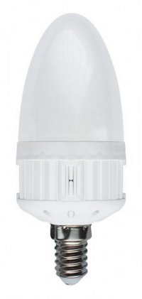 LED lamp LLamp-8(55)-E14