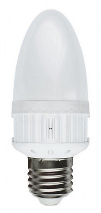 LED lamp LLamp-8(55)-E27